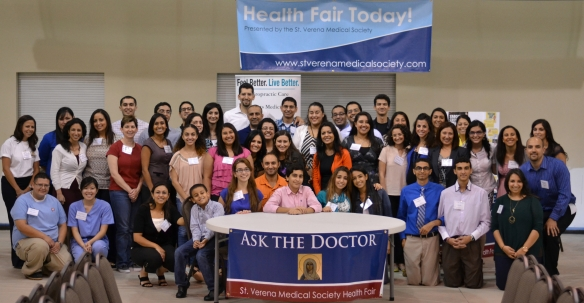 Group Health Fair